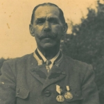 Schmidhuber Matthäus 1909