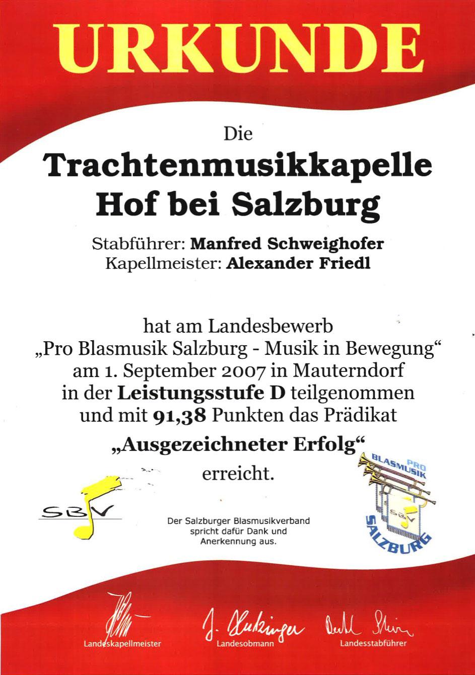 2007-Landesbewerb-Mauterndorf